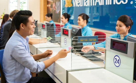 Mở bán gần 70.000 vé bay trong dịp Tết Nguyên đán