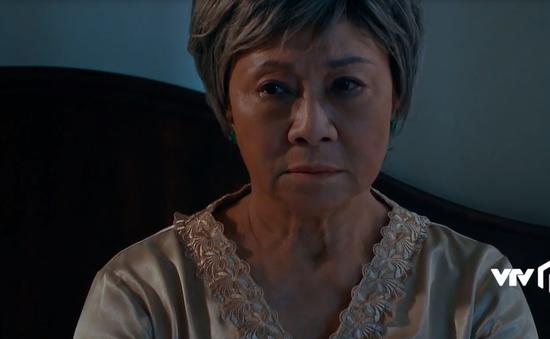 Nước mắt loài cỏ dại - Tập 9: Bà Hai Đài tìm cách đối phó với đứa con dâu độc ác