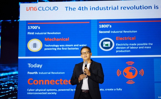 VNG Cloud Tech Day 2019 trình diễn hàng loạt giải pháp đám mây tối ưu dành cho các doanh nghiệp