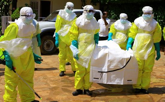 Dịch Ebola tiếp tục lây lan mạnh tại CHDC Congo