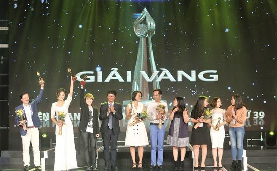 Về nhà đi con tiếp tục thắng lớn tại Liên hoan Truyền hình toàn quốc lần thứ 39