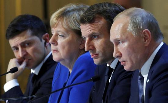 """Hội nghị Thượng đỉnh Nhóm Bộ tứ: Cơ hội hàn gắn """"vết thương mở"""" trong lòng châu Âu"""