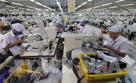 Đảm bảo tăng trưởng khi dệt may thiếu đơn hàng xuất khẩu
