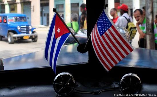 Cuba sẵn sàng cho trường hợp bị cắt đứt quan hệ song phương với Mỹ