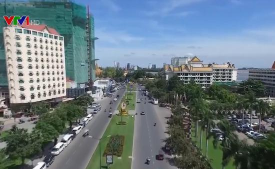 Campuchia thúc đẩy phát triển các đặc khu kinh tế