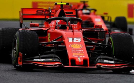 Đua xe F1: Ferrari công bố ngày ra mắt xe cho mùa giải năm sau