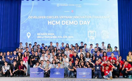 357 nhà phát triển tại TP.HCM được đào tạo nâng cao năng lực cho tương lai