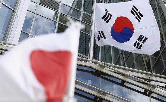 Đàm phán thương mại Nhật Bản - Hàn Quốc có tiến triển
