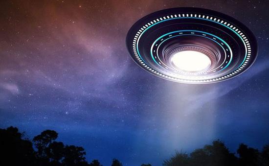 Hàng loạt các báo cáo về UFO sắp được công khai