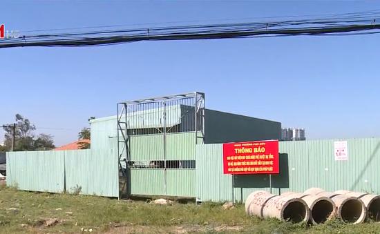 """Chính quyền quận 9, TP.HCM cảnh báo hai dự án """"ma"""""""