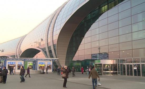 Nga kiểm tra 4 sân bay tại Mát-xcơ-va vì đe dọa đánh bom