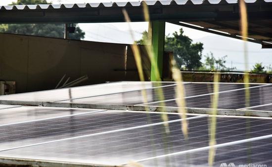 Năng lượng xanh thắp sáng vùng nông thôn Thái Lan