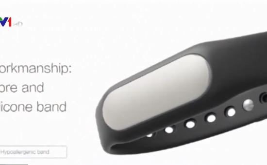 Xiaomi vượt Apple trong mảng thiết bị đeo thông minh