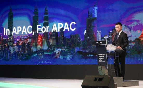 Oppo ra mắt trung tâm chiến lược tại Malaysia, mở rộng sang mảng IoT