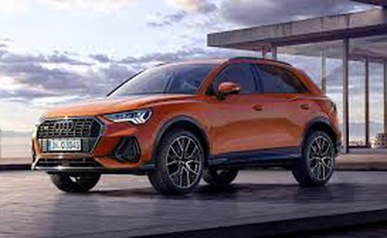 Audi Việt Nam triệu hồi xe Q3 để cập nhật phần mềm