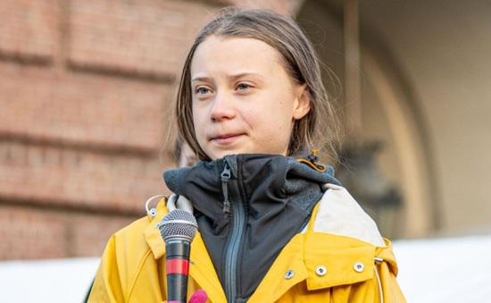 Hulu sản xuất phim tài liệu về nhà hoạt động khí hậu Greta Thunberg