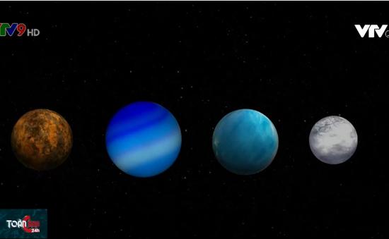 Vệ tinh mới tìm kiếm ngoại hành tinh phù hợp cho sự sống