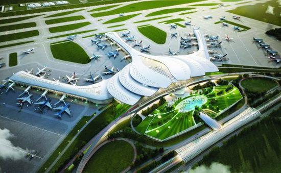 Công bố nghị quyết của Quốc hội về Cảng hàng không quốc tế Long Thành