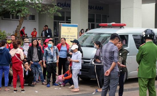 Bộ Y tế chỉ đạo làm rõ vụ sản phụ tử vong tại Quảng Bình