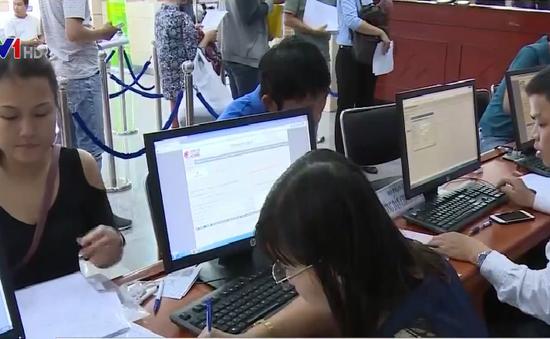 Lĩnh vực thuế dẫn đầu cải cách môi trường kinh doanh Việt Nam