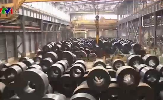 Hoa Kỳ áp thuế tới 456% với sản phẩm thép Việt không chứng minh được xuất xứ