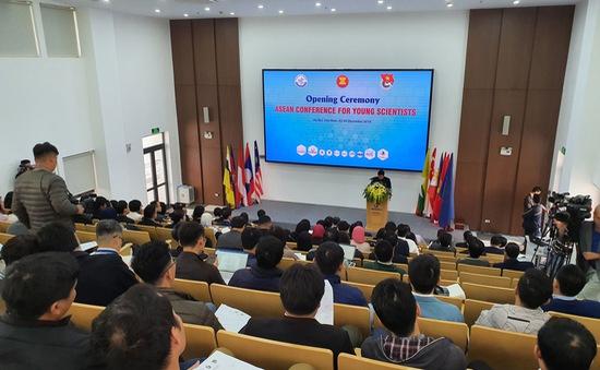 Khoa học, Công nghệ và Đổi mới cho Cộng đồng ASEAN bền vững