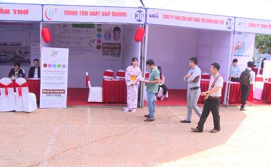 Cơ hội xuất khẩu lao động cho thanh niên tại ĐBSCL