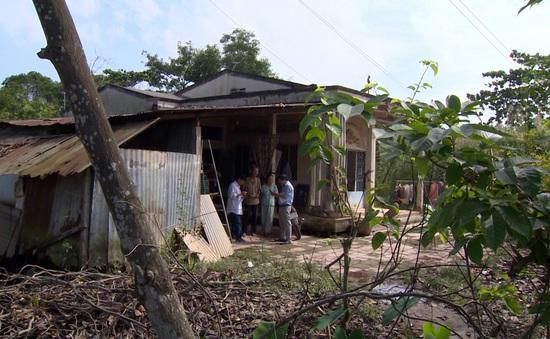 Dân khổ vì quy hoạch treo tại Vĩnh Long