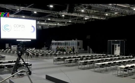Hôm nay (2/12), Hội nghị LHQ về biến đổi khí hậu (COP25) diễn ra