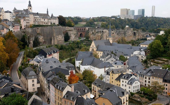 """Luxembourg có thể bị đưa vào danh sách """"thiên đường thuế"""""""