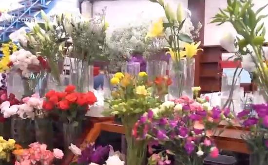 Startup công nghệ ngành hoa tươi được định giá 20 triệu USD