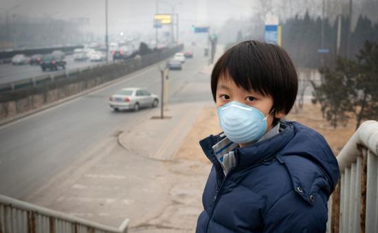 Sống gần phố đông người có thể tăng nguy cơ ung thư phổi