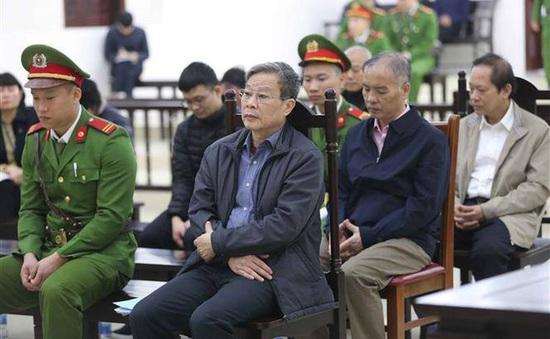 Gia đình ông Nguyễn Bắc Son xin nộp trước 12,5 tỷ đồng