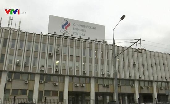 Nga kháng cáo lệnh cấm thi đấu thể thao