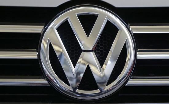 Volkswagen bị phạt vì gian lận phát thải khí
