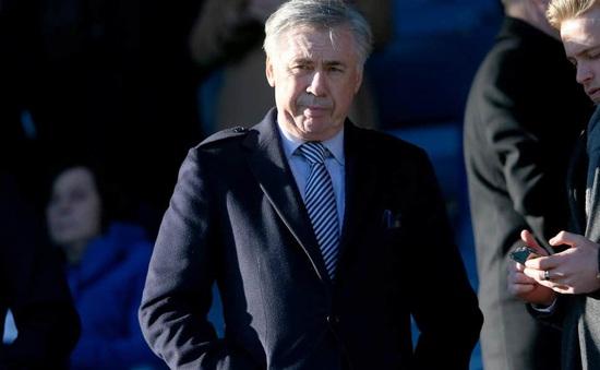 Chủ tịch Everton tiết lộ nhân vật chính để chiêu mộ HLV Ancelotti