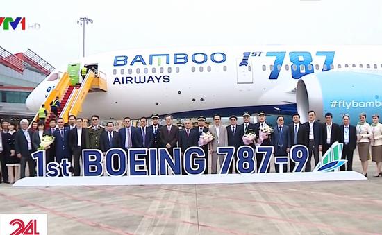 Hãng hàng không tư nhân đầu tiên tại Việt Nam khai thác máy bay thân rộng