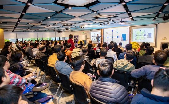 Khởi nghiệp trong lòng doanh nghiệp - xu hướng mới của nhân sự cao ngành công nghệ