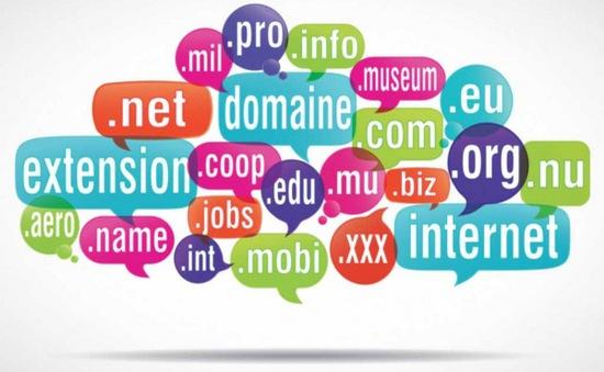 Internet phát triển lên đến 359,8 triệu lượt đăng ký tên miền trong quý III/2019