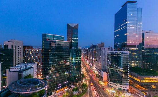 Hàn Quốc siết chặt nạn đầu cơ bất động sản