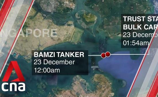 Cảnh báo cướp biển với các chủ tàu Việt Nam