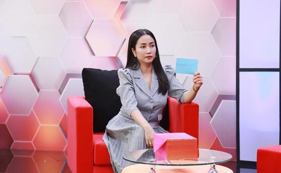 Ốc Thanh Vân khuyên phụ huynh không so sánh con với bất kỳ ai
