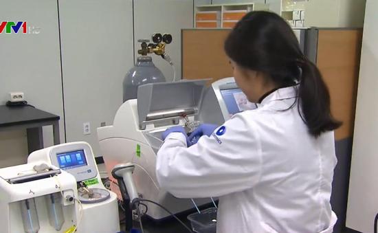 Xét nghiệm ADN tìm người thân ly tán