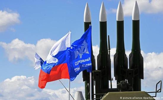 Nga là quốc gia duy nhất có vũ khí siêu thanh