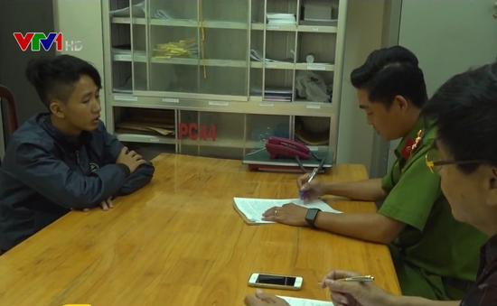 Tạm giữ đối tượng hiếp dâm bé gái dưới 16 tuổi ở Cà Mau