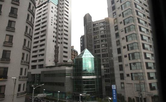 Sôi động thị trường thuê văn phòng tại Đài Loan (Trung Quốc)