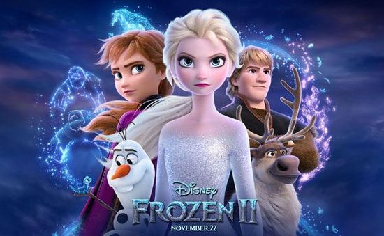 """Sau phần 2, sao """"Frozen"""" vẫn muốn phim có phần tiếp theo"""