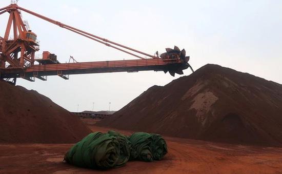 Giá kim loại trên thế giới đồng loạt tăng