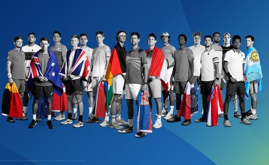 Tìm hiểu về giải đấu mới của ATP: ATP Cup 2020
