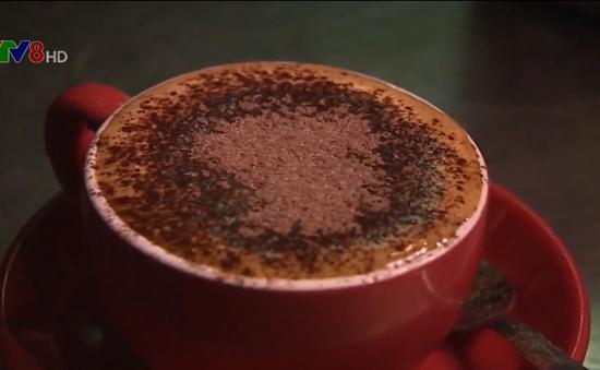3 tách cà phê pha phin mỗi ngày giúp giảm nguy cơ tiểu đường